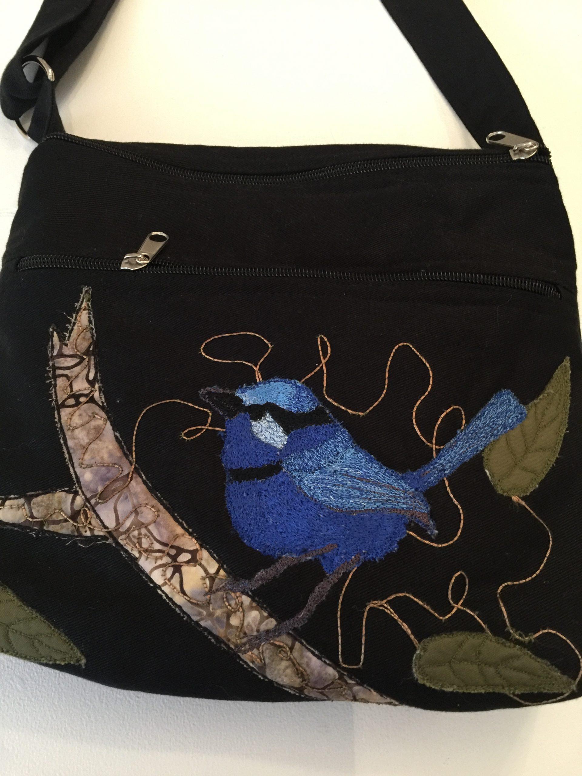 Clare's Designer Hand Bags