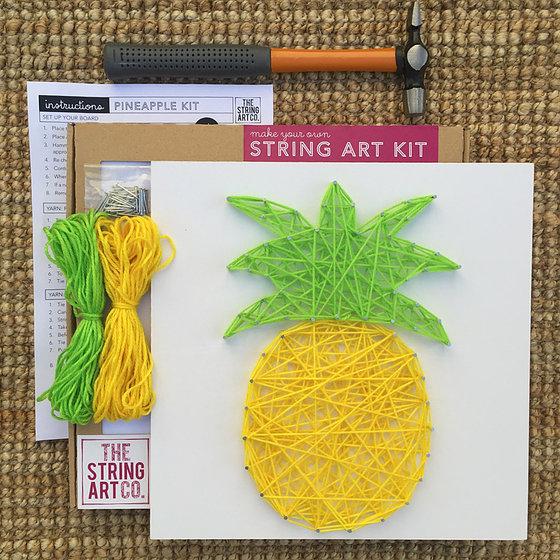 The String Art Co.