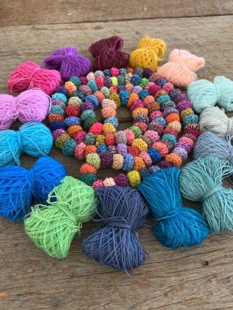 A Very Fine Yarn