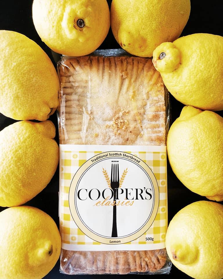Cooper's Classics PTY LTD